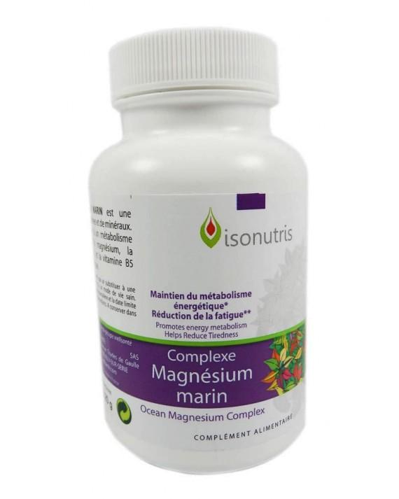 Complexe Magnésium Marin, 60 comp. 30 j