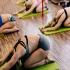 Les bien-faits du Yoga