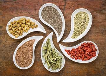 Super aliments Bio